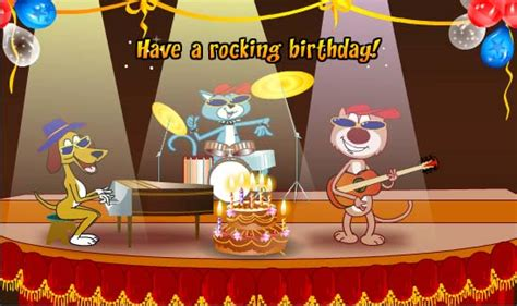 free musical birthday cards lilbibby