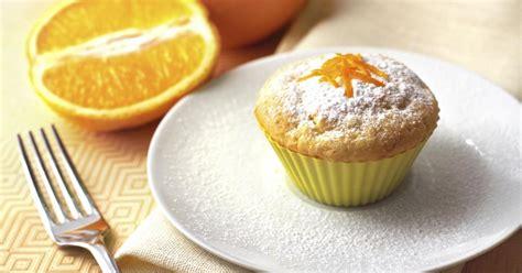 Recette Muffins 224 L Orange 750g
