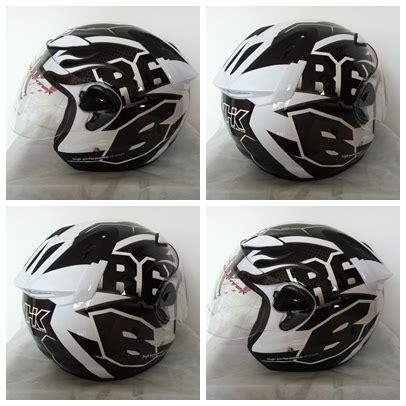 Helm Nhk Half nhk half helmet