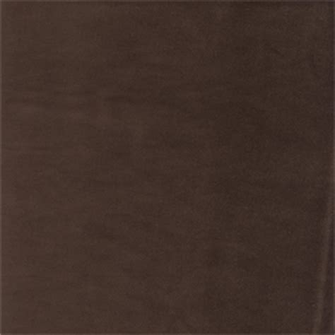 chocolate brown upholstery fabric gloria chocolate brown cotton velvet upholstery fabric 49692