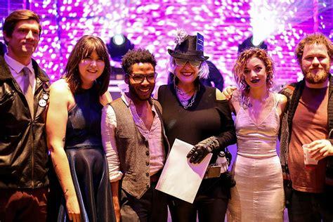 Cc Keandra The Best Of Jackson 2017 Winners Jackson Free Press