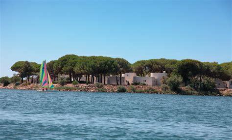 Club Belambra La Presqu'Ile du Ponant 3*, La Grande Motte, Mediterranee Ouest, France avec