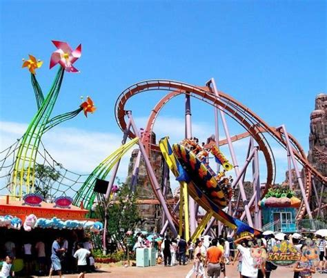 theme park city parks and theme parks in beijing for your tour packages