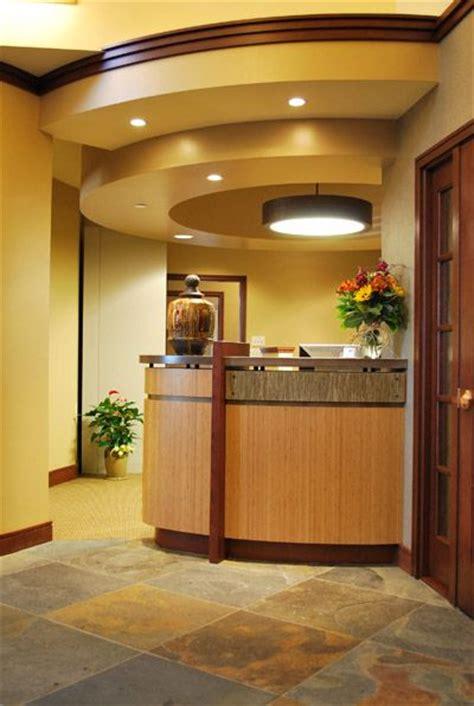 Dental Office Front Desk Design 1000 Images About Office On