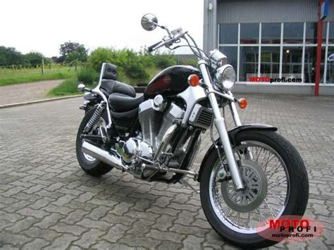 Suzuki Intruder Specifications Suzuki Vs 1400 Intruder 1995 Specs And Photos