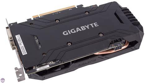 gigabyte geforce gtx 1060 windforce oc 3gb review bit tech net