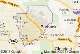 burbank map california burbank fence company builds fences in burbank