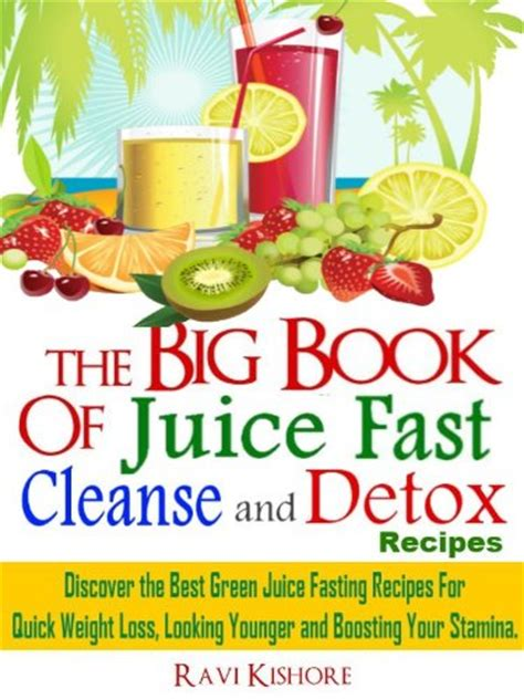 Fasting Detox by Dietzon Weight Loss Diet
