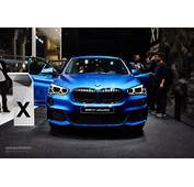 The First FWD BMW X1 Looks Amazing In M Sport Guise At Frankfurt