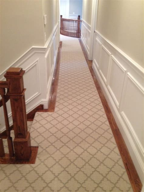 Pier One Table Runner Good Looking Modern Stair Runners Staircase Traditional