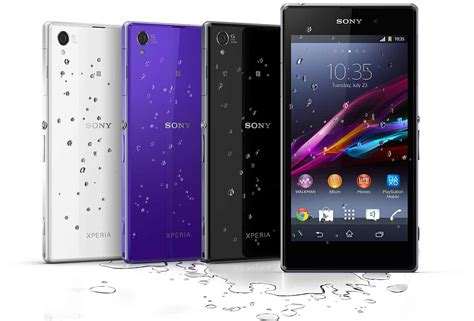 Hp Sony Android Z1 how to update sony xperia z1 c6902 c6903 to android lollipop techjeep
