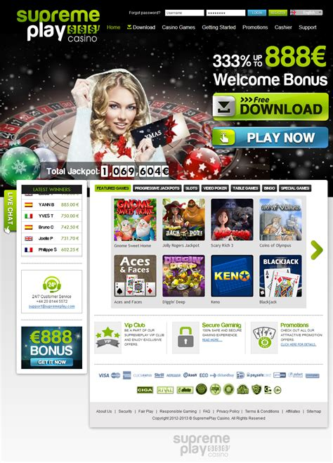 supreme play casino supreme play casino review ratings askgamblers