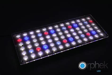 are led lights for planted aquariums aquarium led lighting orphek aquarium led lighting