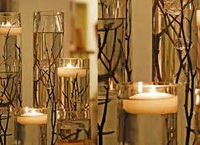 candle centerpieces for wedding reception memorable wedding wedding reception candle centerpieces