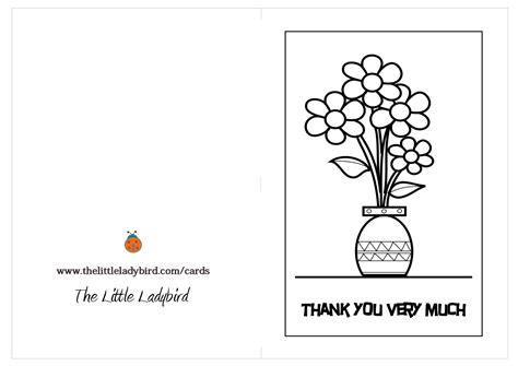 saying thank you coloring page free printable coloring pages