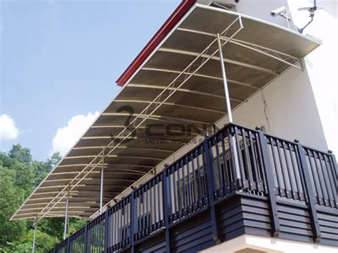 stainless steel awnings stainless steel awning