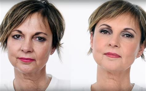make overs of women over 50 cruelty free makeup tips for women over 50