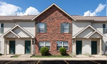 one bedroom apartments in findlay ohio glenwood village apartments findlay oh apartments