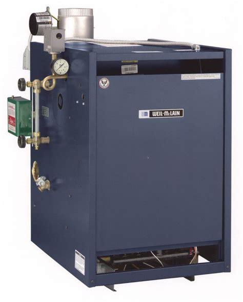 well mclain boilers weil mclain 118504301 eg 50 s pidn gas fired steam boiler ng knockdown 175 000 btu