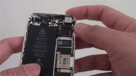 iphone 5s 5c how to fix battery drain in standby
