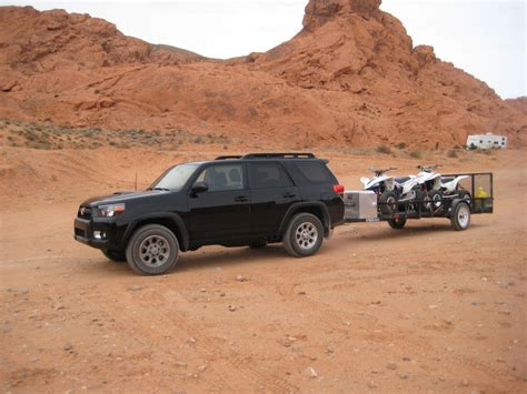 towing capacity of toyota 4runner toyota 4runner dimensions