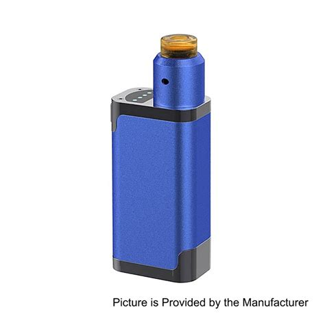 Dpro Rda By Coilart 24mm Not Druga authentic coilart dpro 133 blue premium kit with 24mm dpro rda