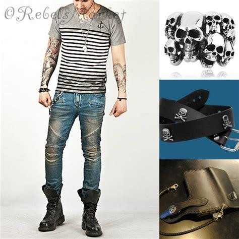 Beike Fashion trend biker inspired fashion tips