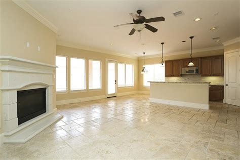 travertine living room living rooms with travertine floors google search