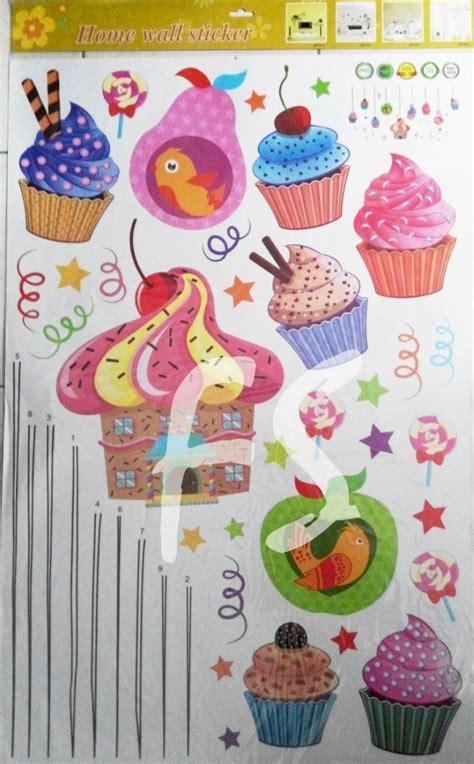 Wallpaper Stiker The Animals Jm7217 Stiker Dinding Wall Sticker stiker cat tembok stiker dinding murah