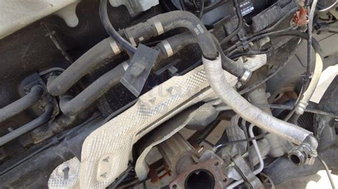 find  volvo  coolant hoses  engine  heater core      motorcycle