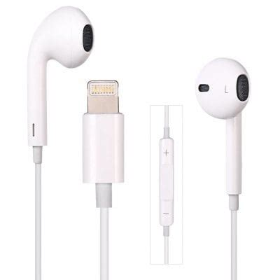 iphone earbuds iphone headset best iphone headset and iphone headphones shopping gearbest