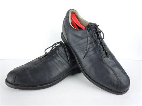 adidas mens golflite traxion golf shoes whiteblack