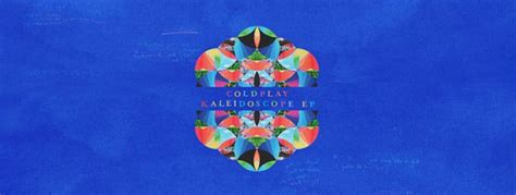 coldplay kaleidoscope coldplay kaleidoscope ep review cryptic rock