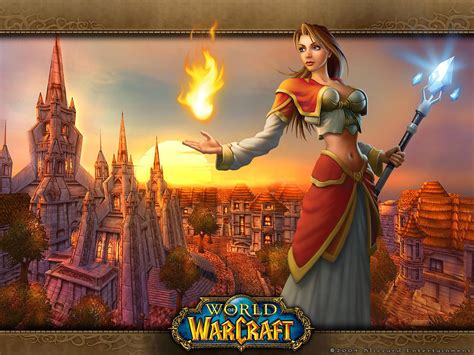wow its night time 1509829393 it s time for world of warcraft to go free to play