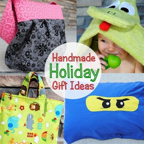 Handmade For The Holidays - 656 best gifts images on