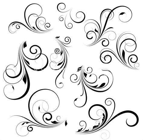 free vector doodle swirls top vector swirls mkmgwvoo pictures