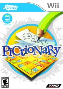 udraw pictionary wikipedia