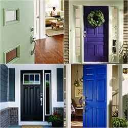 how to choose front door color how to choose a front door paint color