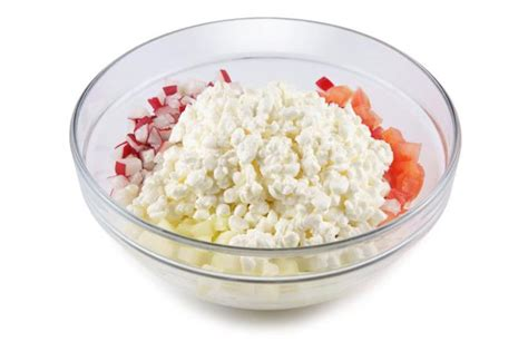 ingredients in cottage cheese breakstone s cottage cheese ingredients livestrong