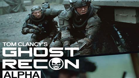 film ghost recon alpha ghost recon alpha loadsupplies