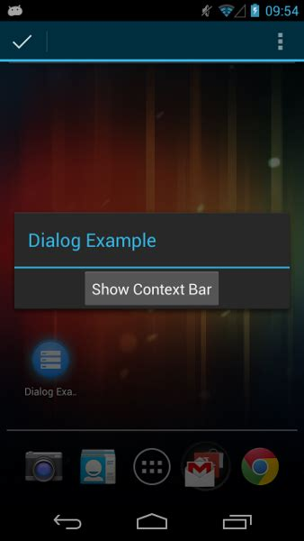 android show dialogfragment over tablayout stack overflow android contextual actionbar with dialogfragment stack