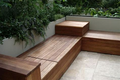 build corner storage bench seat woodworking plans amp