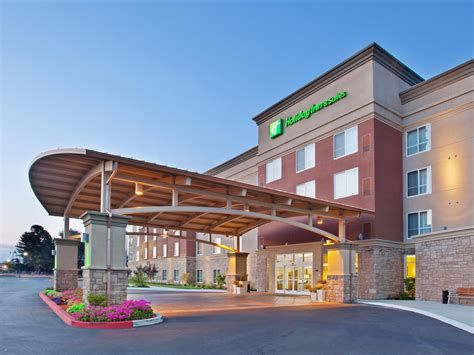 holiday inn hotel suites oakland airport ihg hotel