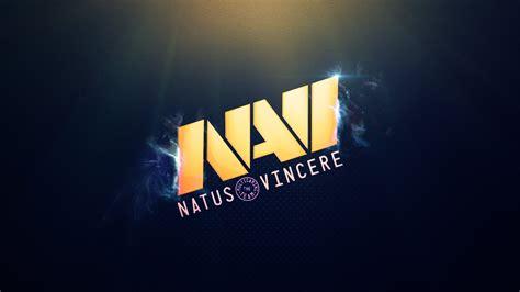 Jaket Gaming Navi Csgo Black Dota2 logo na vi team minimalism cs go hd wallpaper