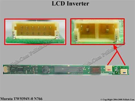 Inverter Lcd 5 murata tw9394v 0 mpv5k003 lcd inverter tw9394v 0 mpv5k003