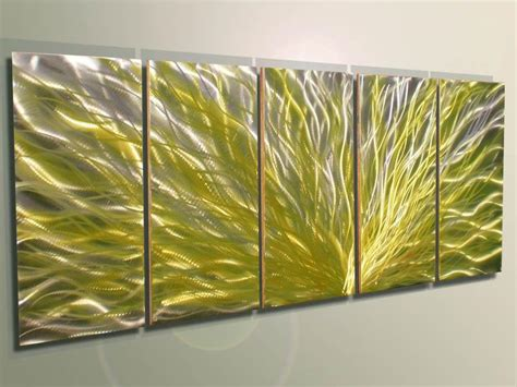 yellow paint sles 2017 metal oil painting abstract metal wall art sculpture
