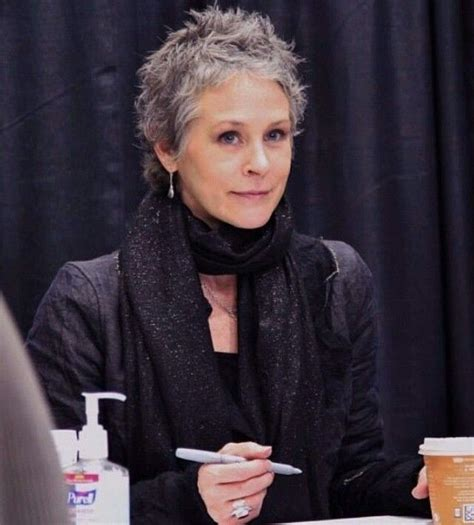 melissa mcbride pixie haircut gorgeous melissa mcbride stay in the house carl