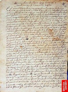 letters of great letter of katherine parr to lord seymour she 1485