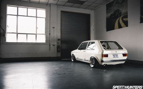 volkswagen garage volkswagen rabbit garage hd wallpaper cars wallpaper