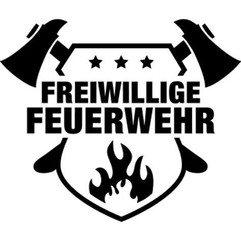 Feuerwehr Aufkleber Transparent by Feuerwehr T Shirts Mit Ortsnamen Oder Logo Bedrucken